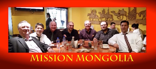 Mission Mongolia leaves after 16 baptisms, prepares follow-up