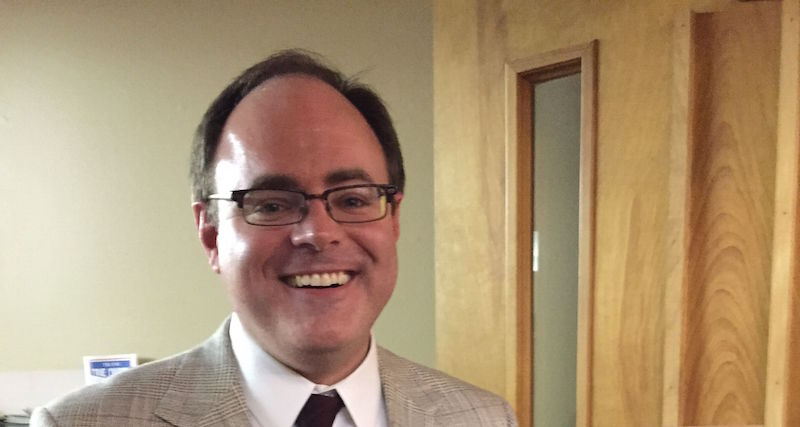 Alabama: Six respond in 'moving' gospel meeting