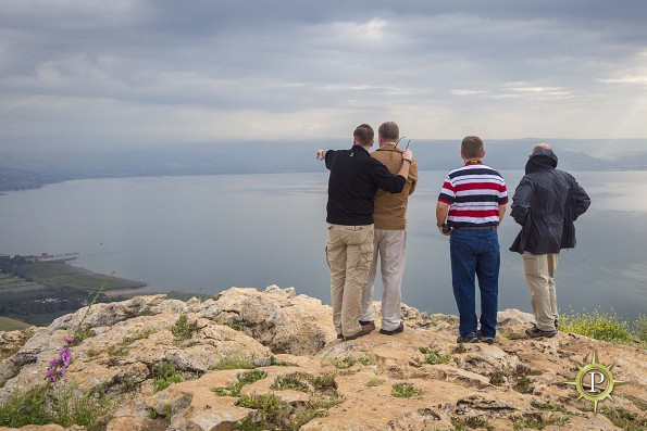 WVBS sends second film crew to Israel