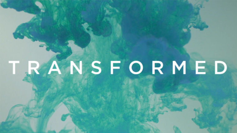Heritage Christian chooses semester theme: 'Be transformed'
