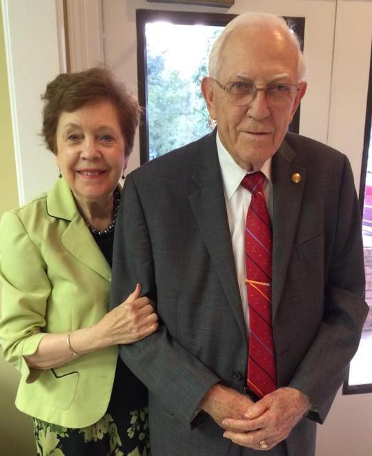 Gospel preacher Garland Elkins passes at 90