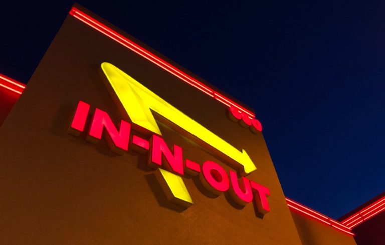 Americans spend more to eat out. Does it matter?