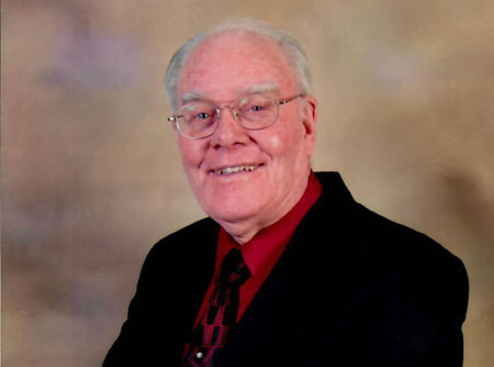 Evangelist Harold Sneed passes at 87
