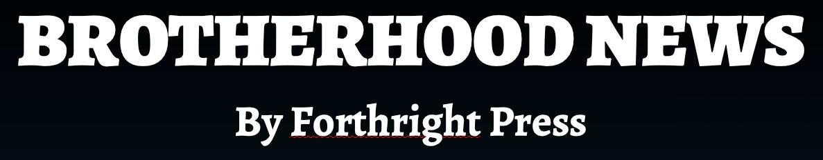 Brotherhood News